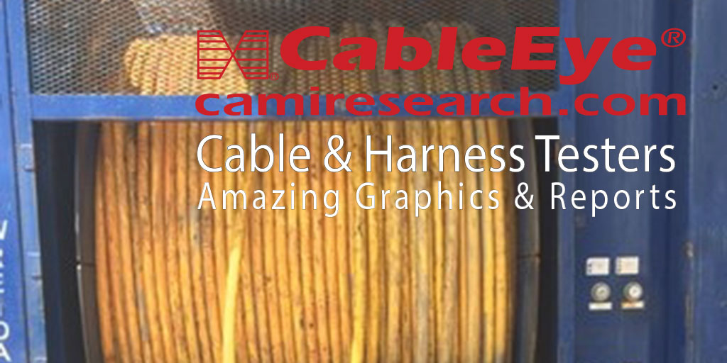 Testing Long Cables | Cable & Harness Manufacturing | Article