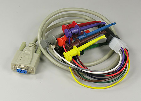 cableeye automation ready cable harness testers catalog rh camiresearch com