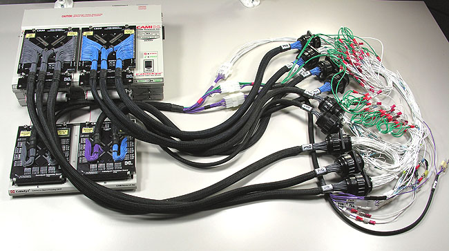 Test Trailer Wiring Harness Multimeter : Harness tester and cable from cami research