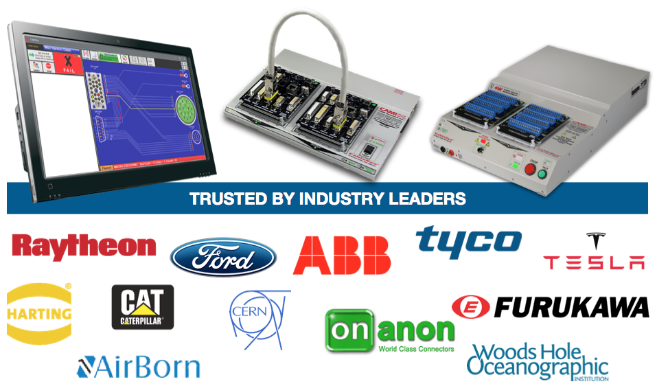 Trusted by Industry Leaders